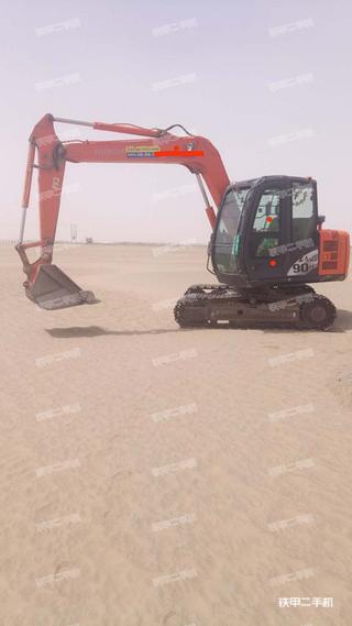 日立ZX70-5A挖掘机