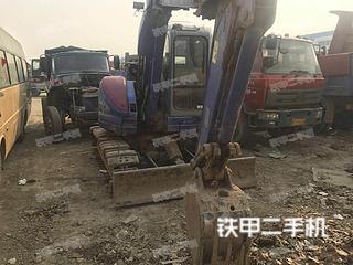 小松PC75UU-3C挖掘机