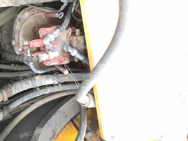山东济南市三一重工SY365C-8挖掘机
