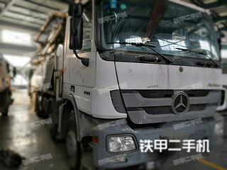 中联重科ZLJ5411THBB 52X-6RZ泵车