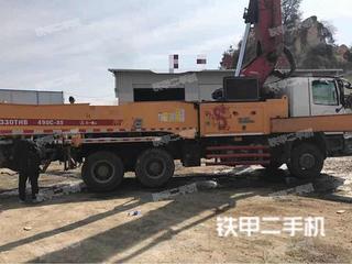 三一重工SYM5330THBDZ490C-8S泵车