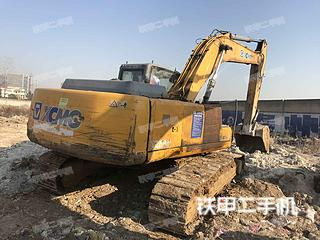 徐工XE260C挖掘机