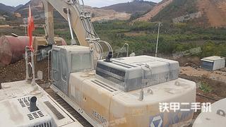 徐工XE470D挖掘机