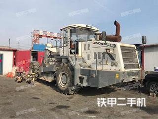 山东公路机械厂LZS600路面再生设备
