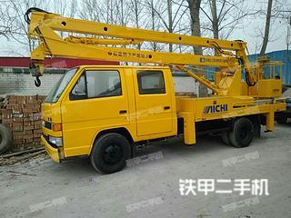 京城重工GTBY 14高空作业机械