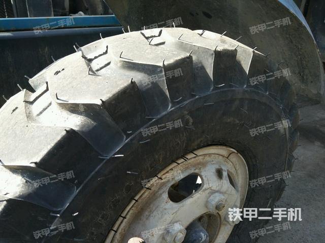江苏宿迁市愚公机械WZL25-10A两头忙