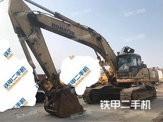 小松PC400-7挖掘机