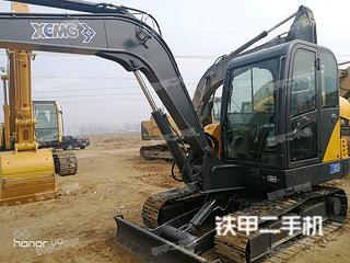 挖必达XEMG65D挖掘机