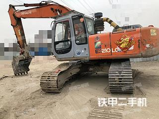 日立EX210LCK-5挖掘机