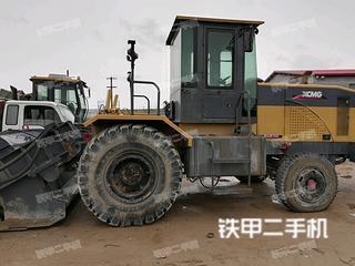 徐工XL210稳定土拌合机