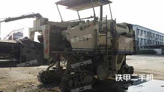 中联重科BG2000G铣刨机