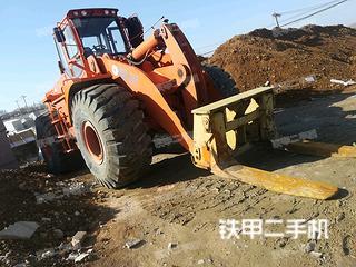 厦装XZ710-25叉装车