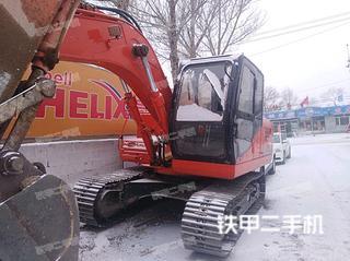 恒特重工HT150挖掘机