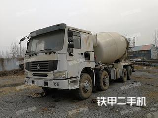 中联重科ZLJ5310GJB搅拌运输车