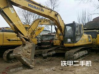 力士德SC230.7挖掘机