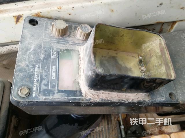 广东佛山市小松PC60-5挖掘机