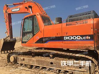 斗山DH300-7