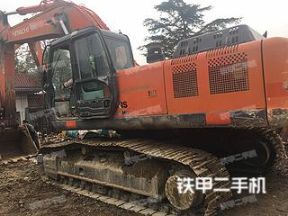 原装日立ZX350H-3G挖掘机