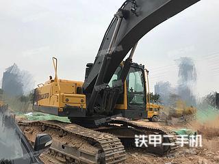沃尔沃EC360BL挖掘机