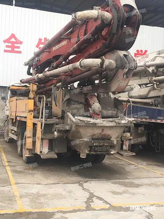 大象37米泵车