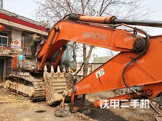 日立EX330挖掘机