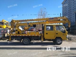 鑫天地重工XTD5061JGK高空作业机械