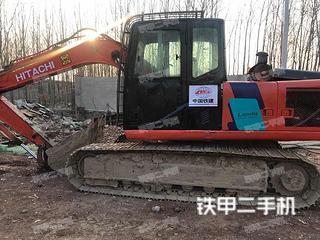 恒特重工HT135W挖掘机