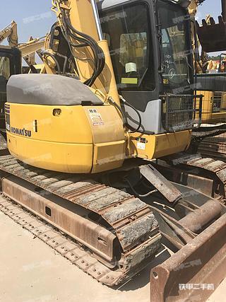 小松PC78US挖掘机