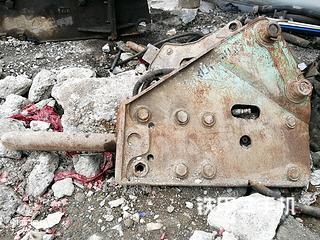 古河F11三角型破碎锤