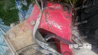 韩宇RHB301-V破碎锤