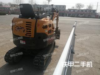 恒特重工HT21挖掘机