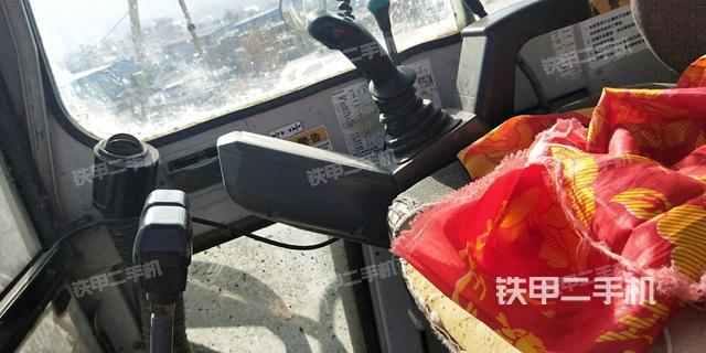 甘肃平凉市竹内TB175C挖掘机