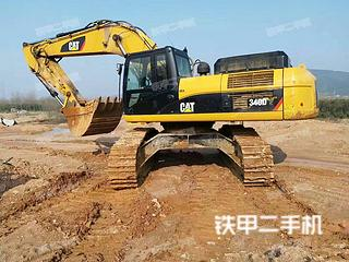 卡特彼勒340DL挖掘机