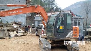 原装日立ZX70-5G挖掘机