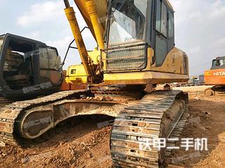 小松PC300-7