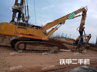 住友SH450挖掘机