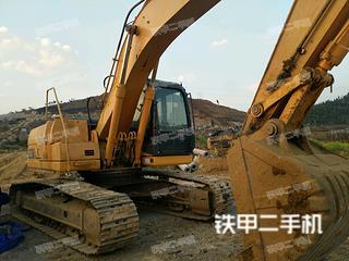 柳工CLG225挖掘机