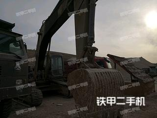 德尔重工DER333E挖掘机