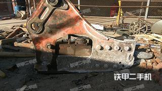 水山SB151TR-F破碎锤