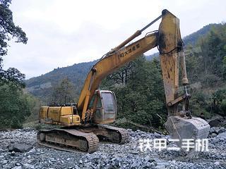 住友SH200Z3挖掘机