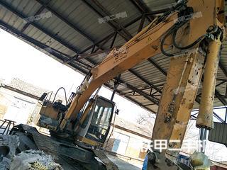 利勃海尔R914B挖掘机