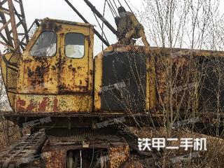 宇通重工YTQH450强夯机