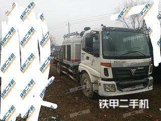 福田雷萨BJ5123THB-9018车载泵