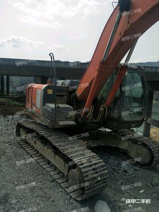 日立ZX240-3进口
