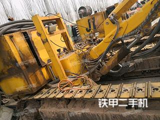 阿特拉斯中国BOOMERH177凿岩台车实拍图片