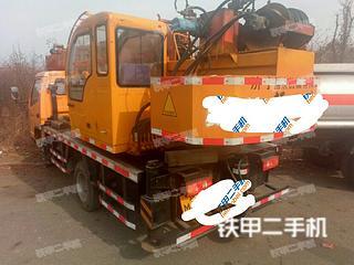 山东品牌8吨起重机