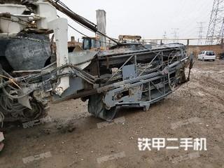 中联重科BG2000铣刨机