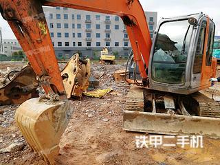日立ZX60国产挖掘机