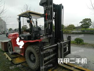 杭叉CPCD100-RG17叉车