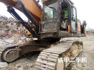 三一重工SY405C挖掘机